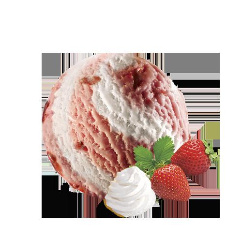 Тележка с мороженым