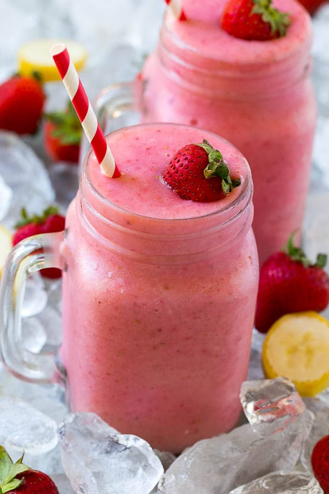 strawberry-banana-smoothie-4
